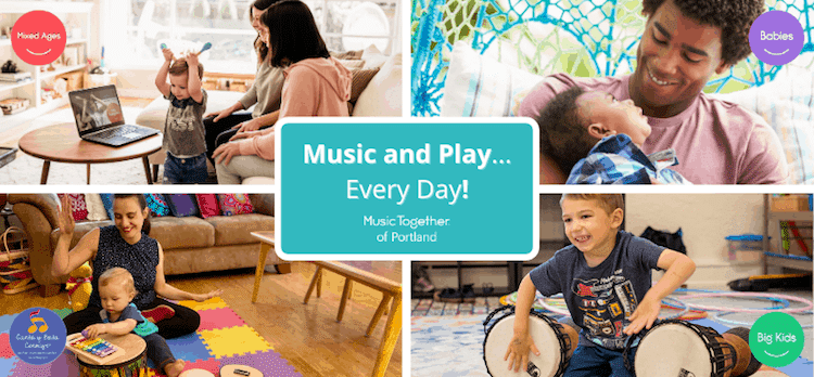 Music and Play, Every Day
