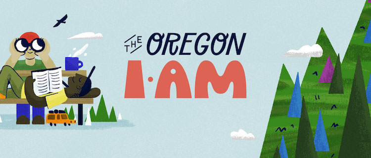 Discover 81 Protected Places with the Coalition of Oregon Land Trusts' New Map